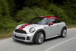 2014 MINI COOPER COUPE