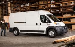 2014 Ram Promaster Window Van #13