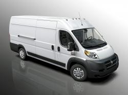 2014 Ram Promaster Window Van #12