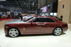 2014 Rolls-Royce Ghost #3
