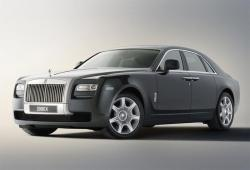 2014 Rolls-Royce Ghost #5