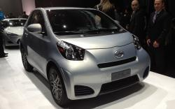 2014 Scion iQ #21