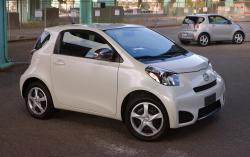 2014 Scion iQ