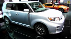 2014 Scion xB #9