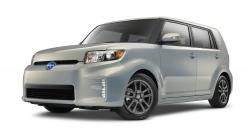 2014 Scion xB #11
