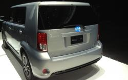 2014 Scion xB #17
