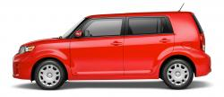 2014 Scion xB #15