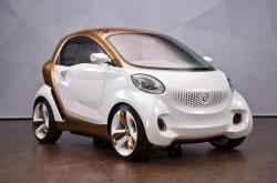 2014 smart fortwo #10