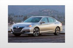 2014 Honda Accord Plug-In Hybrid #9