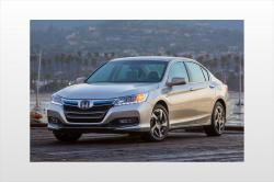 2014 Honda Accord Plug-In Hybrid #2