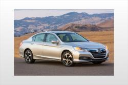 2014 Honda Accord Plug-In Hybrid #3