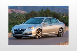 2014 Honda Accord Plug-In Hybrid #4