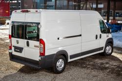 2014 Ram Promaster Window Van