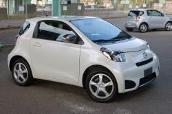 2014 Scion iQ #2