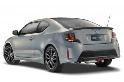 2014 Scion tC #8