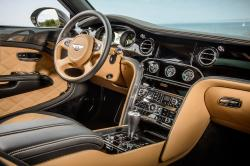 2015 Bentley Mulsanne #4