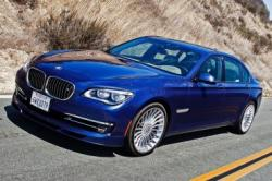 2015 BMW ActiveHybrid 5 #12