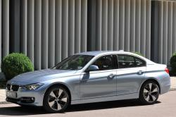 2015 BMW ActiveHybrid 5 #4