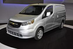 2015 Chevrolet City Express #9