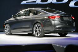 2015 Chrysler 200 #11