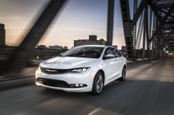 2015 Chrysler 200 #20