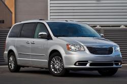 2015 Chrysler Town and Country #4