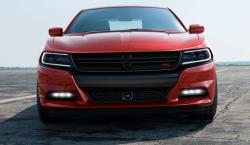 2015 Dodge Charger #12