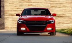 2015 Dodge Charger #3