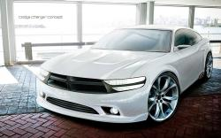 2015 Dodge Charger #8