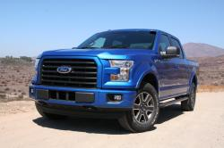 2015 Ford F-150 #8