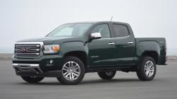 2015 GMC Canyon #2