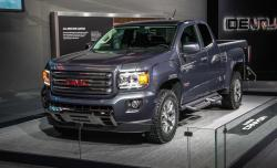 2015 GMC Canyon #5