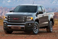 2015 GMC Canyon #6