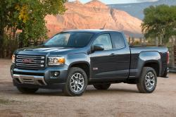 2015 GMC Canyon #8