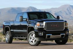 2015 GMC Sierra 2500HD #6