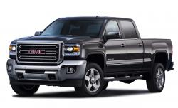 2015 GMC Sierra 2500HD #12