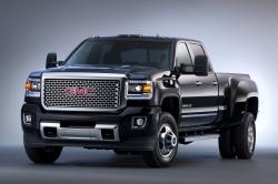 2015 GMC Sierra 2500HD #8
