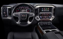 2015 GMC Sierra 2500HD #10