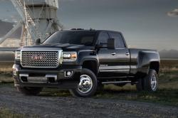 2015 GMC Sierra 3500HD #14