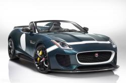 2015 Jaguar F-Type #16