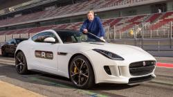2015 Jaguar F-Type #15