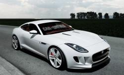 2015 Jaguar F-Type #6