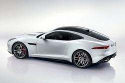 2015 Jaguar F-Type #10