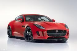 2015 Jaguar F-Type #7