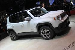 2015 Jeep Renegade #14