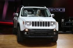 2015 Jeep Renegade #19