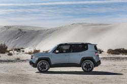 2015 Jeep Renegade #20