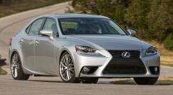 2015 Lexus IS 250 #11