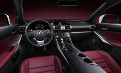 2015 Lexus IS 250 #4