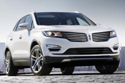 2015 Lincoln MKX #6